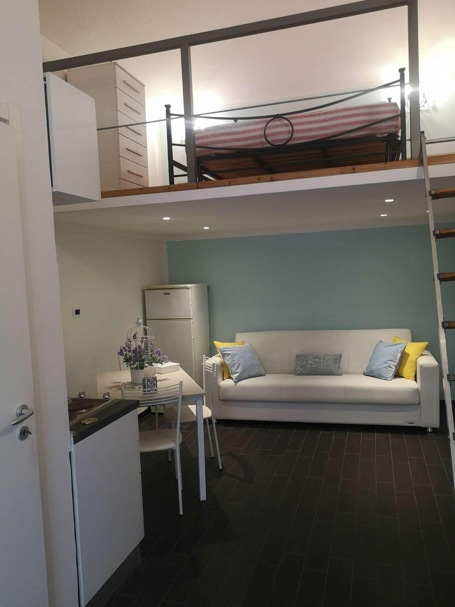 Appartamento in vendita Zona San Salvario - via ormea Torino