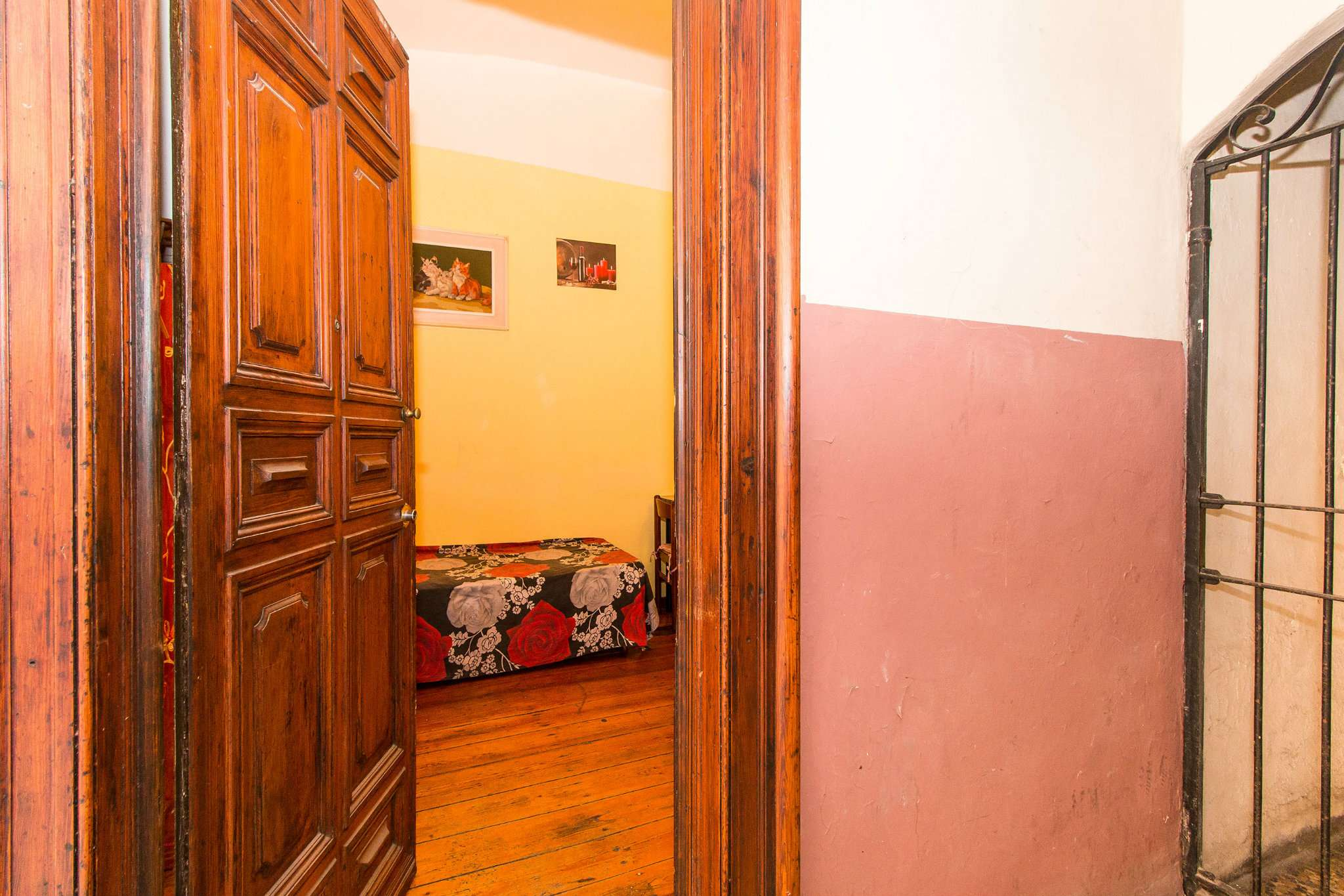 Foto 4 di Bilocale via lombroso 24, Torino (zona San Salvario)