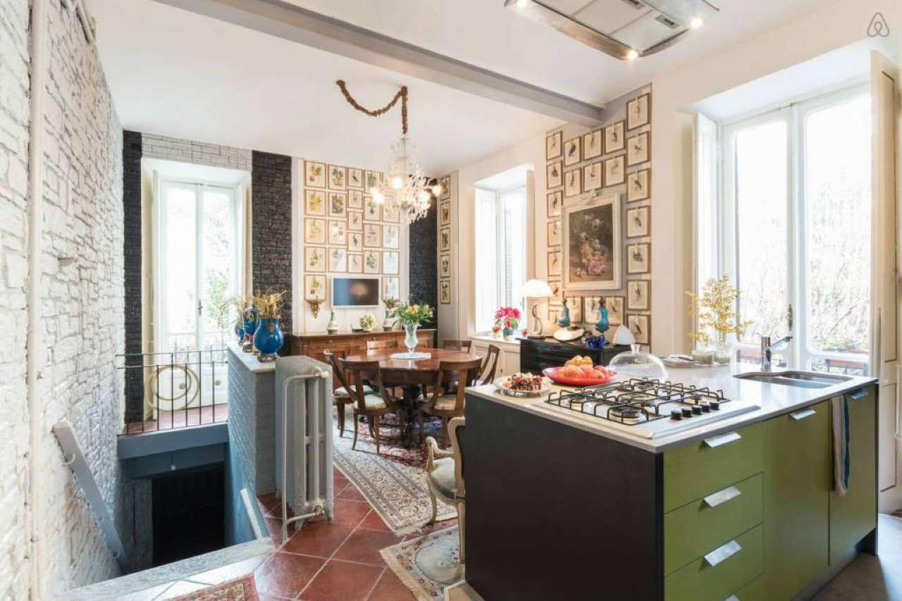Foto 1 di Appartamento corso Francia, Torino (zona Cit Turin, San Donato, Campidoglio)