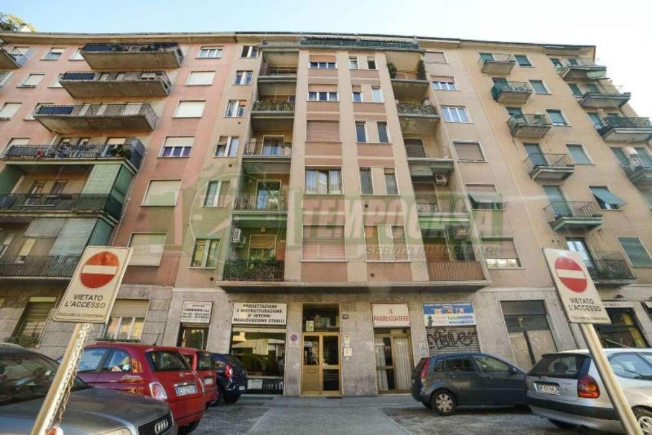 Bilocale Milano Via Baldinucci 13