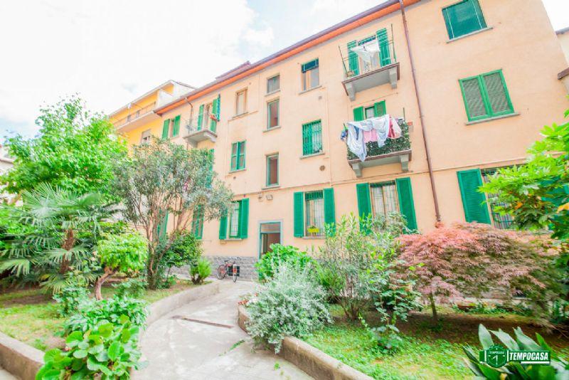 Bilocale Milano Via  Degli Imbriani 1