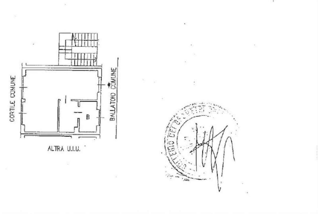 Vendita  bilocale Milano Via Cosenz 1 1015829