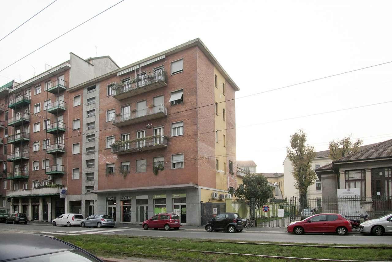 Bilocale Milano Via Imbriani 12