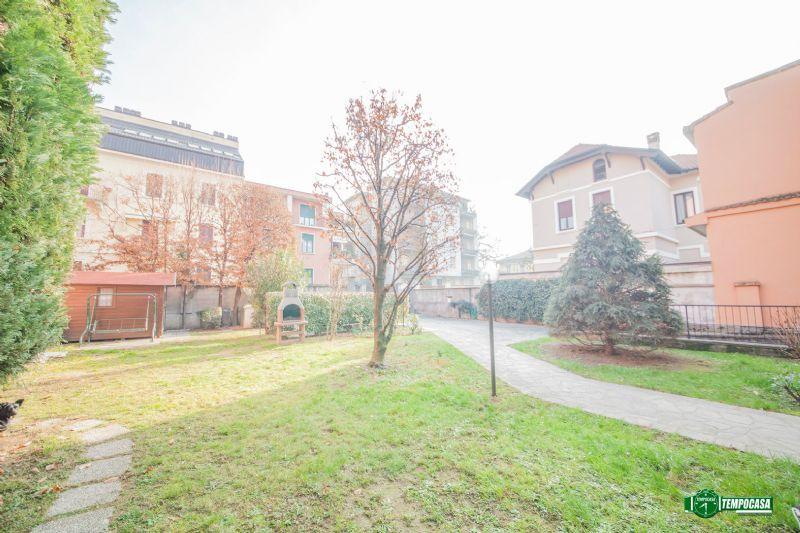 Milano Vendita VILLA Immagine 2