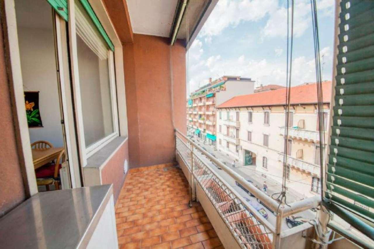 Milano Affitto APPARTAMENTO Immagine 2