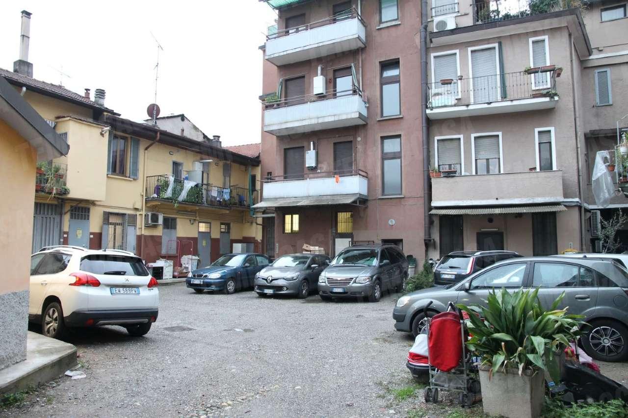 Milano Vendita APPARTAMENTO