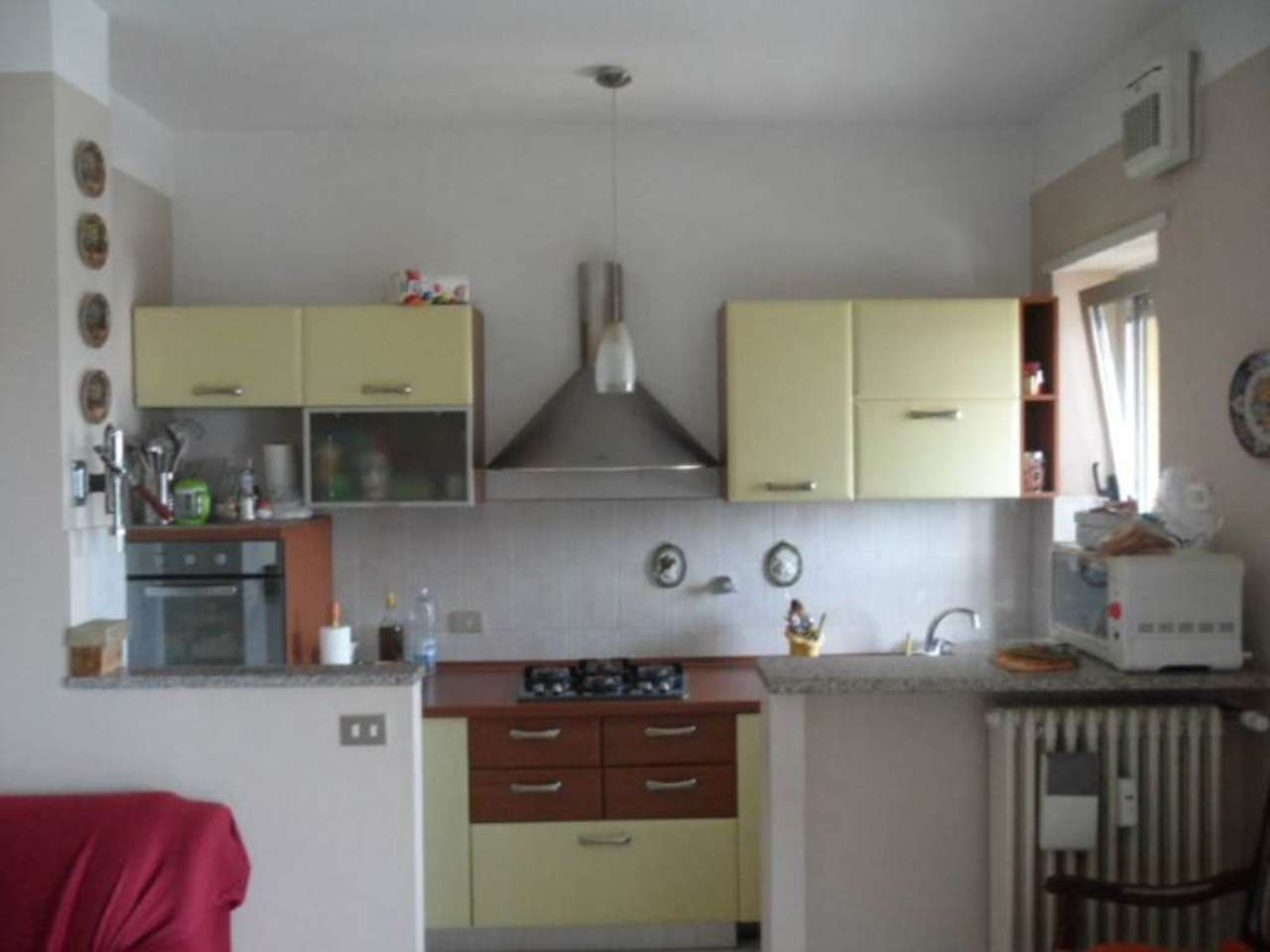 Appartamento in vendita a Settimo Torinese, 3 locali, prezzo € 115.000 | Cambio Casa.it