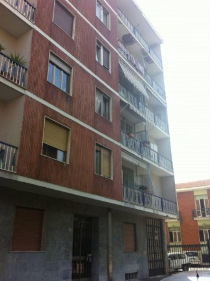 Magazzino in Affitto a Settimo Torinese