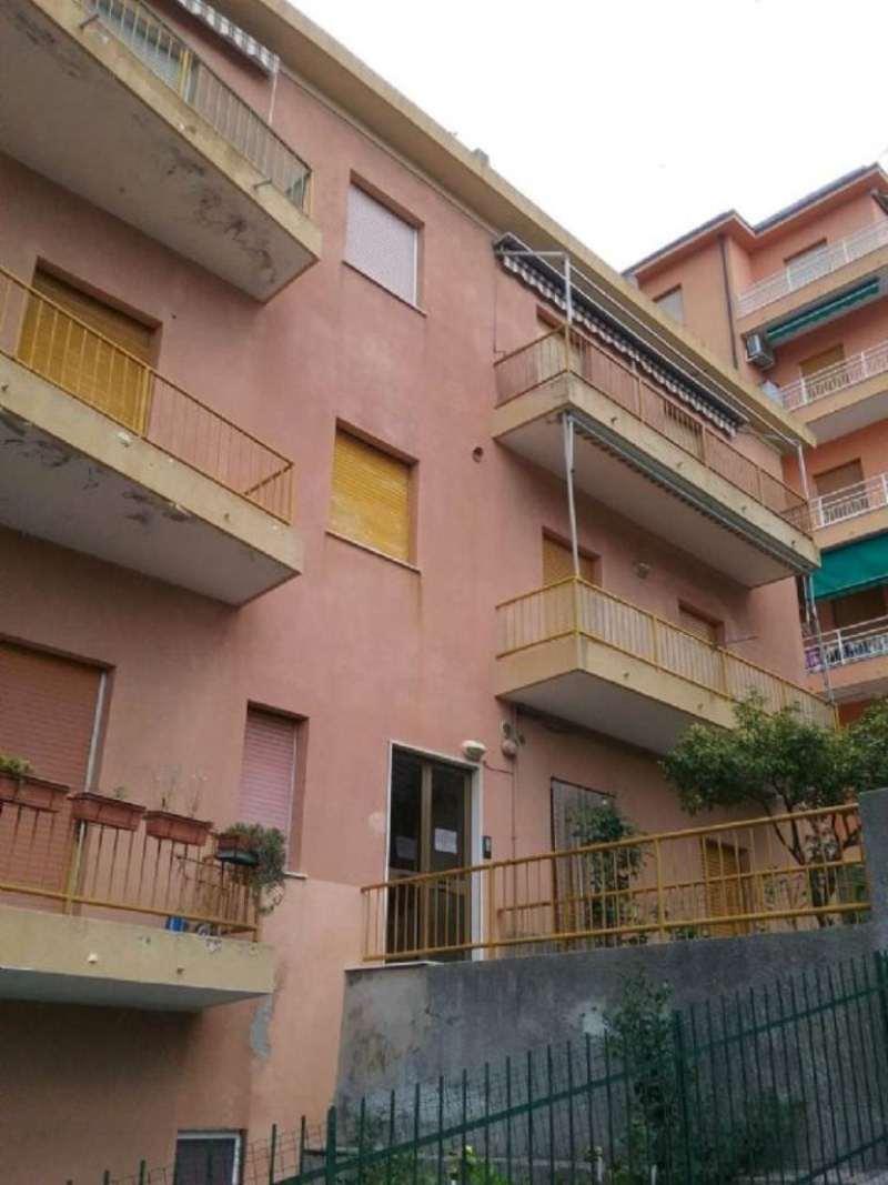 Appartamento in vendita a Celle Ligure, 3 locali, prezzo € 270.000 | Cambio Casa.it