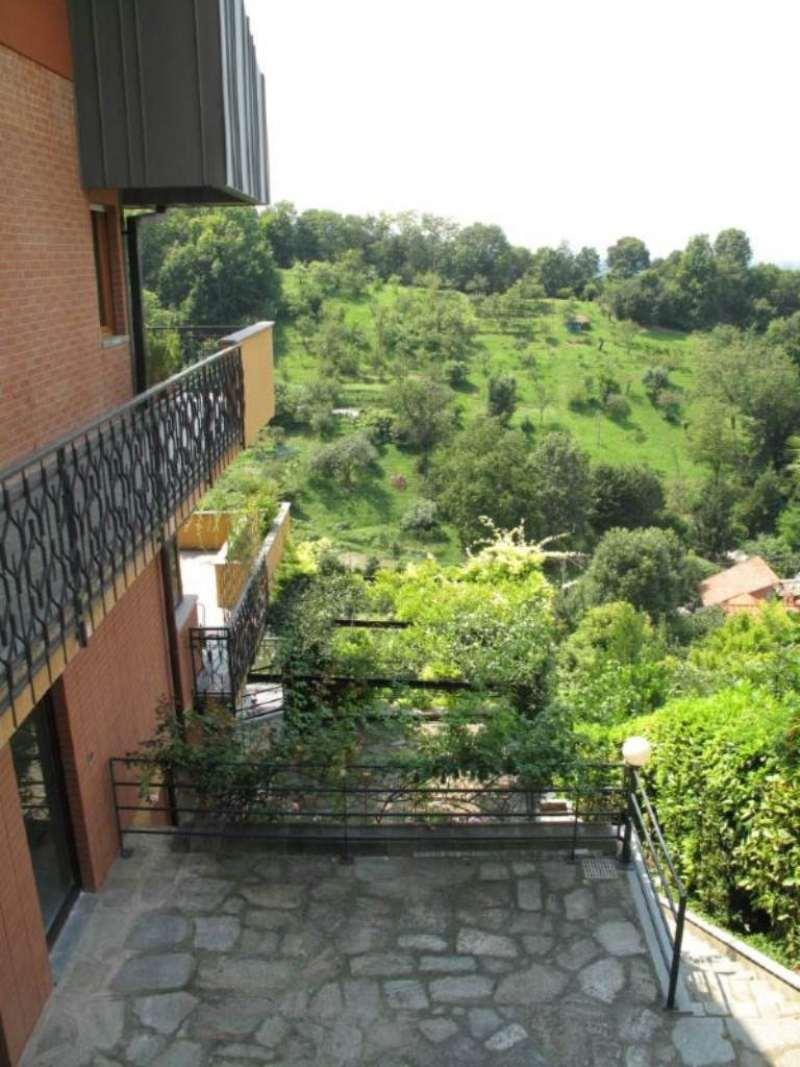 Appartamento in affitto a San Mauro Torinese, 9999 locali, prezzo € 350 | Cambio Casa.it