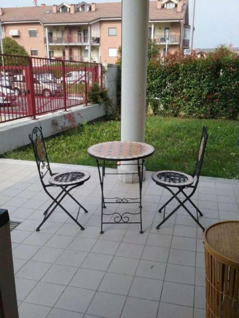 Appartamento in vendita a Settimo Torinese, 2 locali, prezzo € 127.000 | Cambio Casa.it