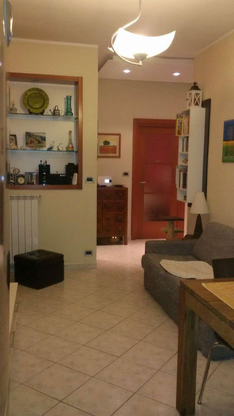 Appartamento in vendita a Settimo Torinese, 2 locali, prezzo € 69.000 | Cambio Casa.it