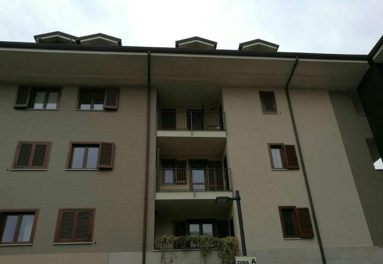 Appartamento in Affitto a Settimo Torinese