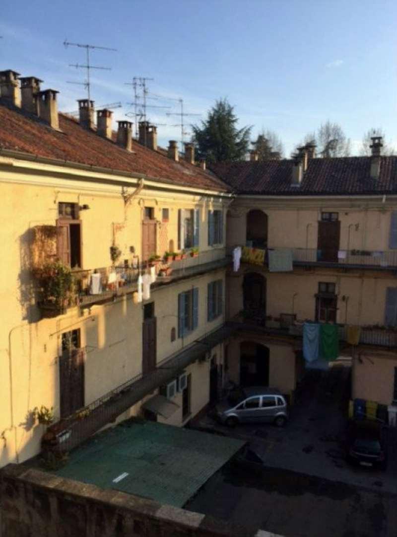 Bilocale Monza Via Dante Alighieri 6