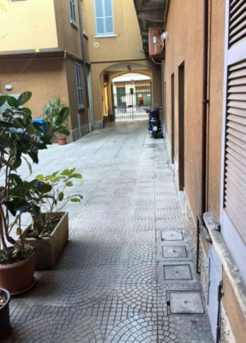 Bilocale Monza Via Dante Alighieri 9