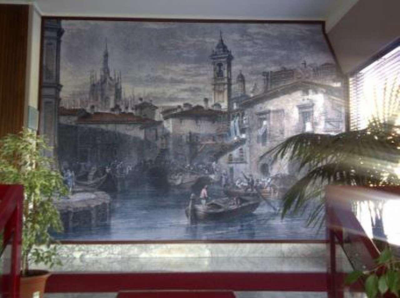 Bilocale Milano Viale Padova 7