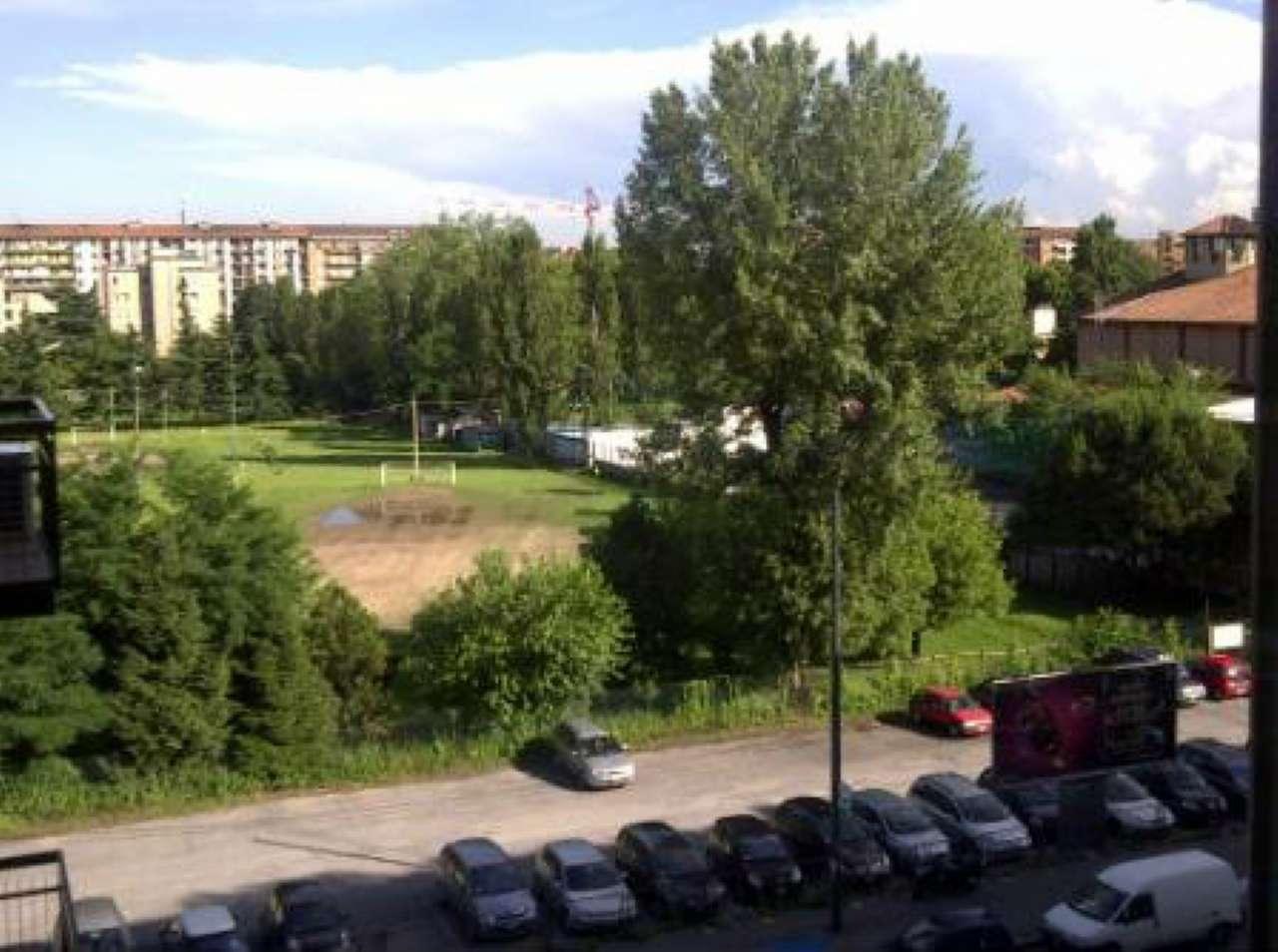 Bilocale Milano Viale Padova 8