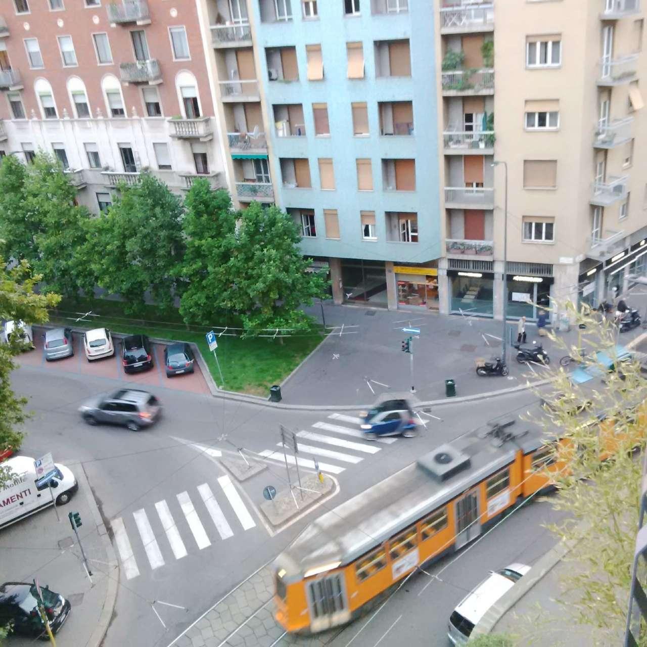 Milano Affitto APPARTAMENTO Immagine 1