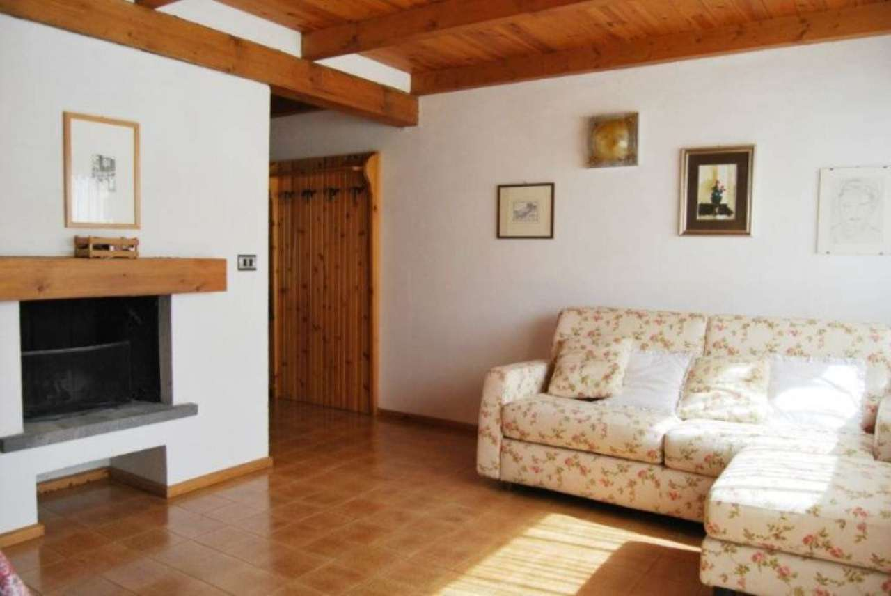 Appartamento in vendita a Panchià, 4 locali, prezzo € 160.000 | Cambio Casa.it