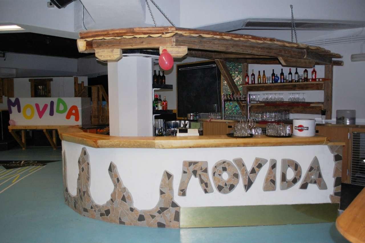 Negozio / Locale in vendita a Predazzo, 9999 locali, prezzo € 530.000 | CambioCasa.it