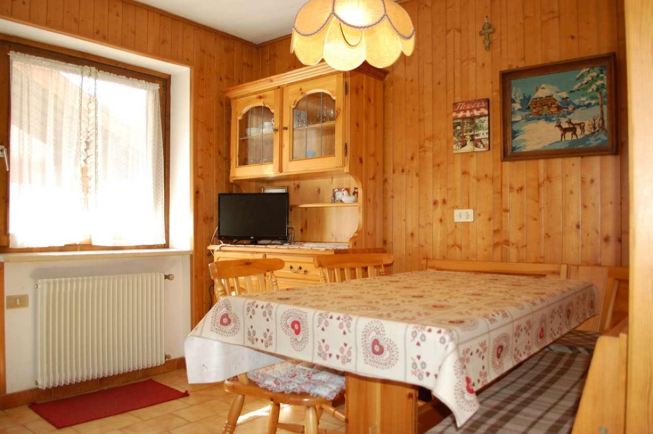 Appartamento in vendita a Mazzin, 2 locali, prezzo € 220.000 | CambioCasa.it