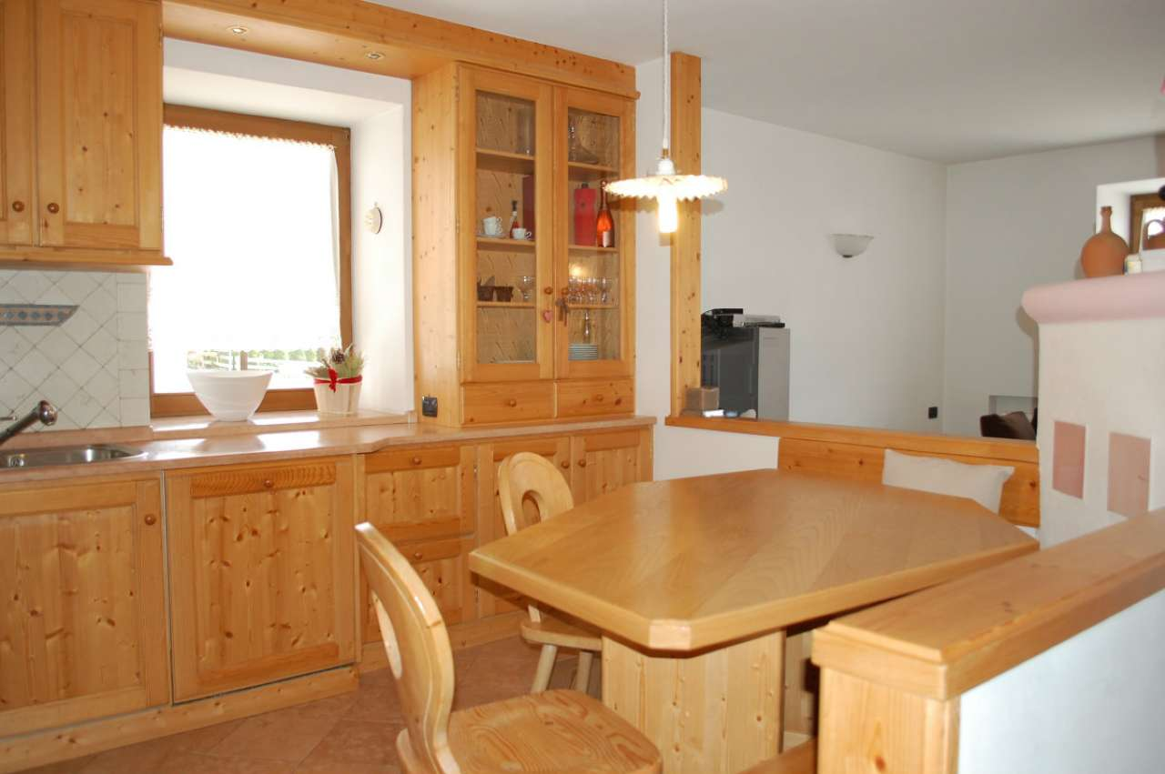 Appartamento in vendita a Varena, 3 locali, prezzo € 260.000 | CambioCasa.it