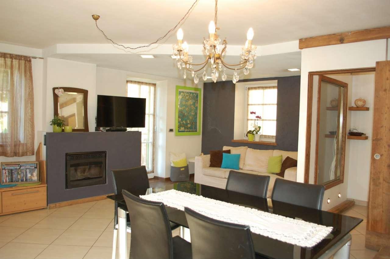 Appartamento in vendita a Carano, 4 locali, prezzo € 420.000 | CambioCasa.it