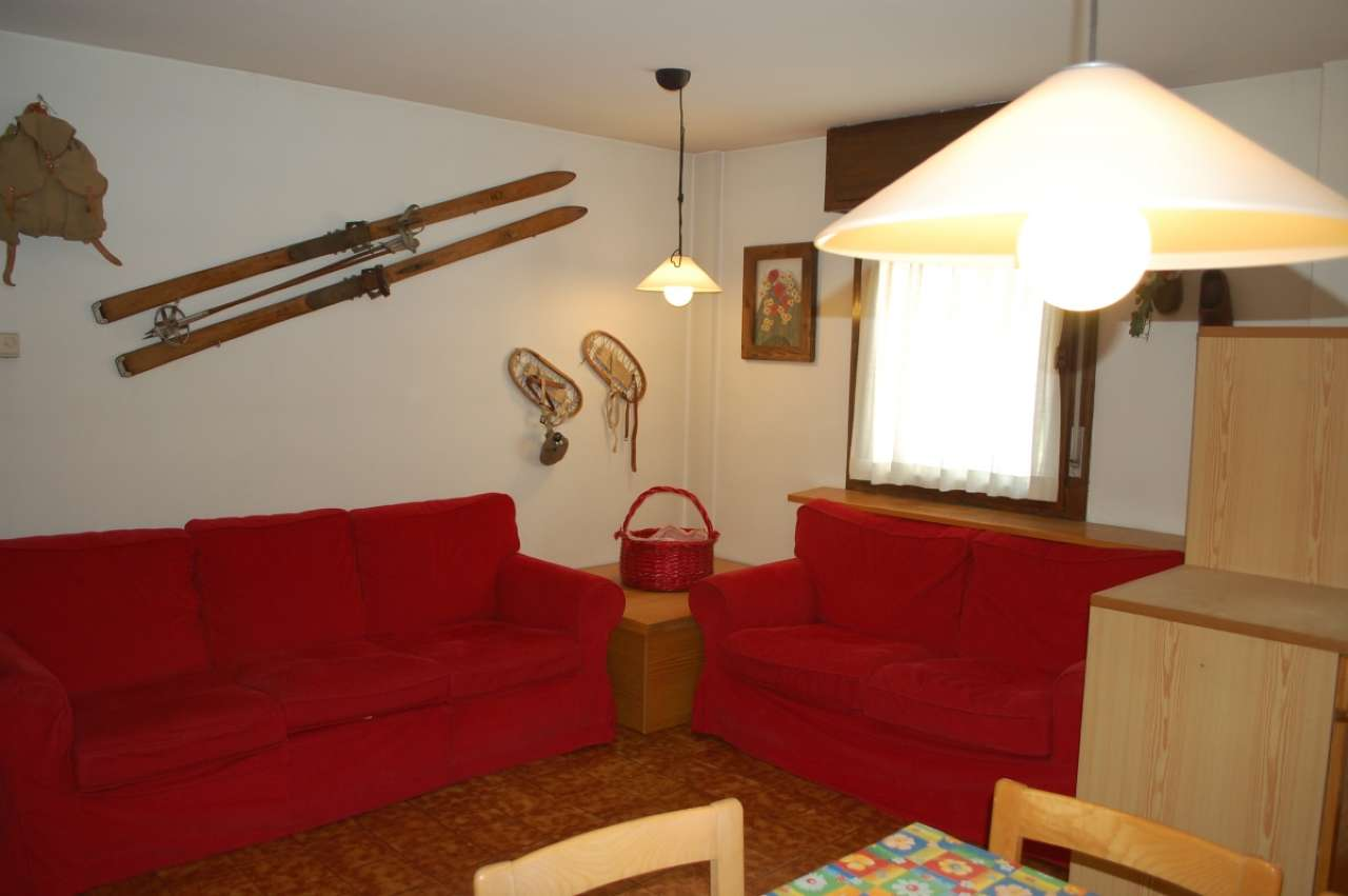 Appartamento in vendita a Panchià, 3 locali, prezzo € 160.000 | CambioCasa.it