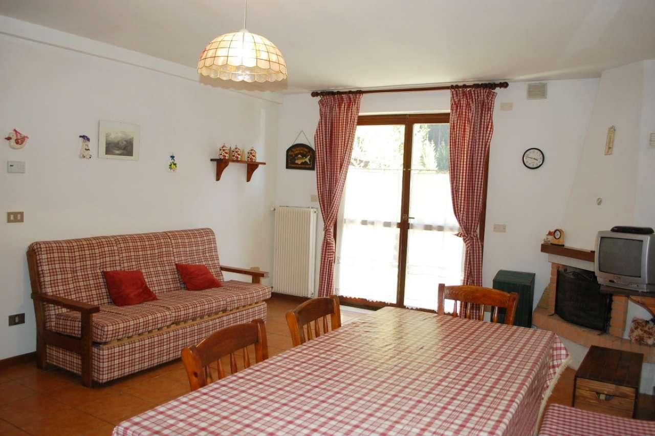 Appartamento in vendita a Predazzo, 3 locali, prezzo € 195.000 | CambioCasa.it