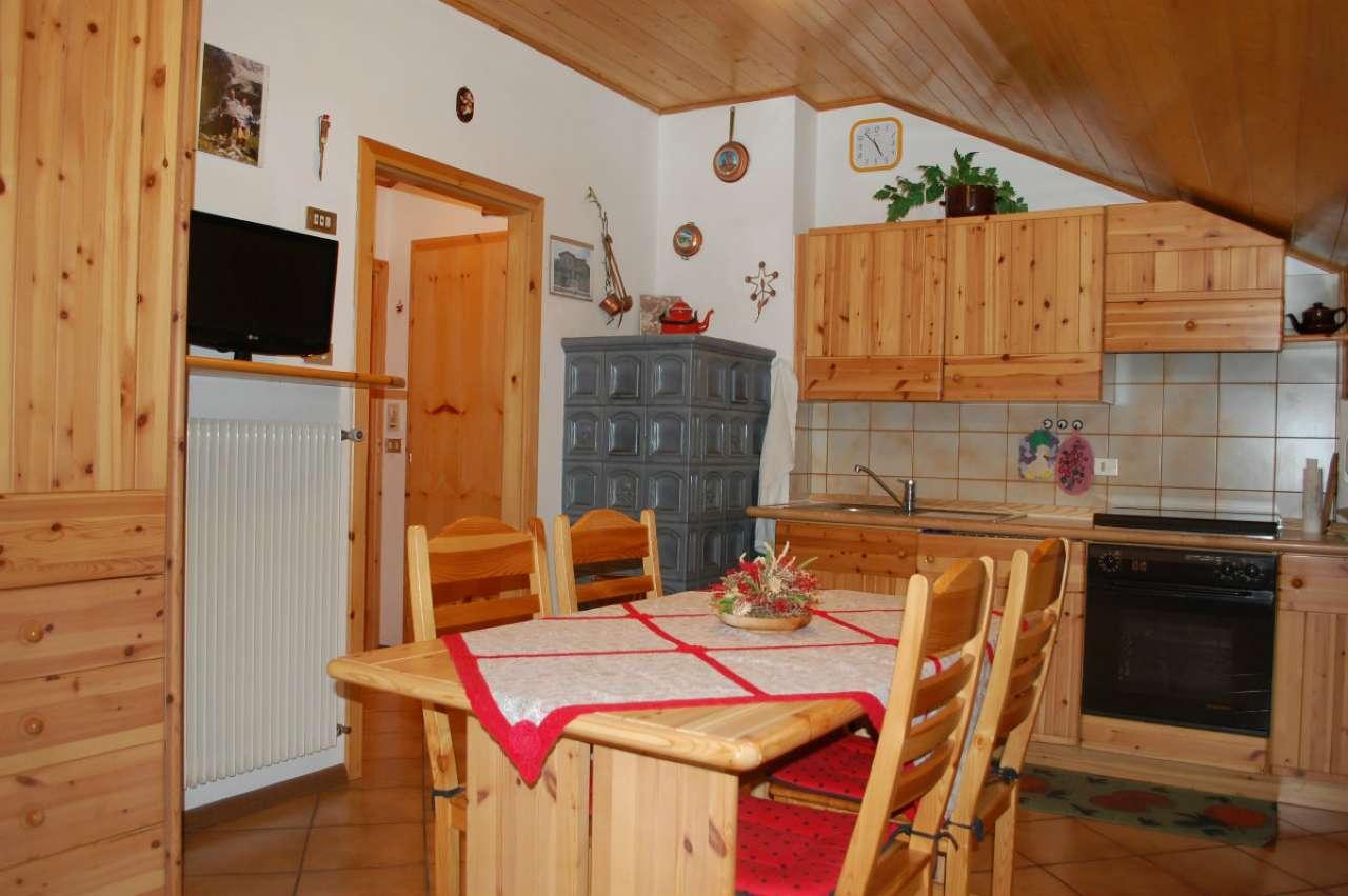 Appartamento in vendita a Canazei, 2 locali, Trattative riservate | CambioCasa.it