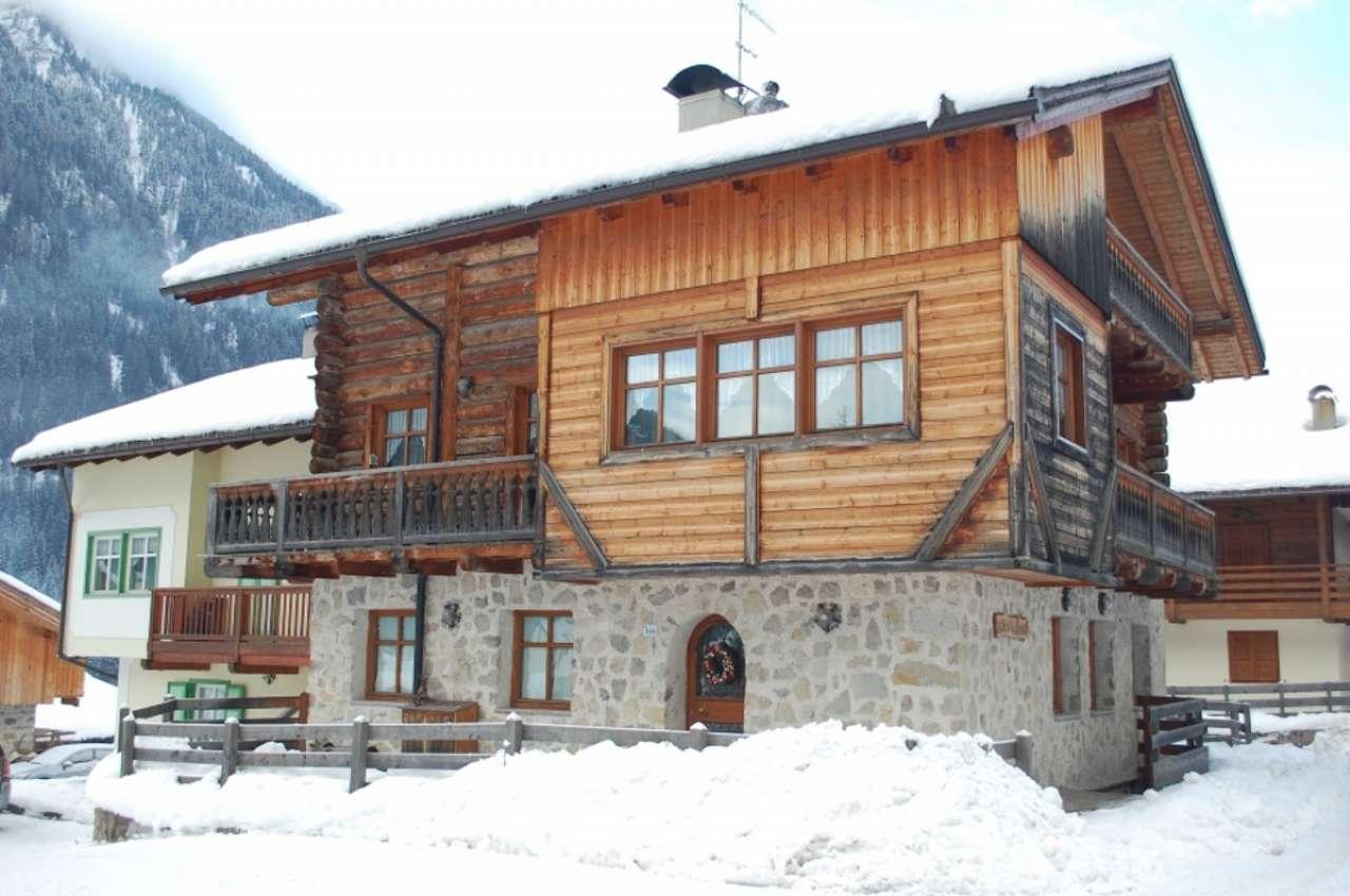 Appartamento in vendita a Mazzin, 4 locali, prezzo € 418.000 | CambioCasa.it