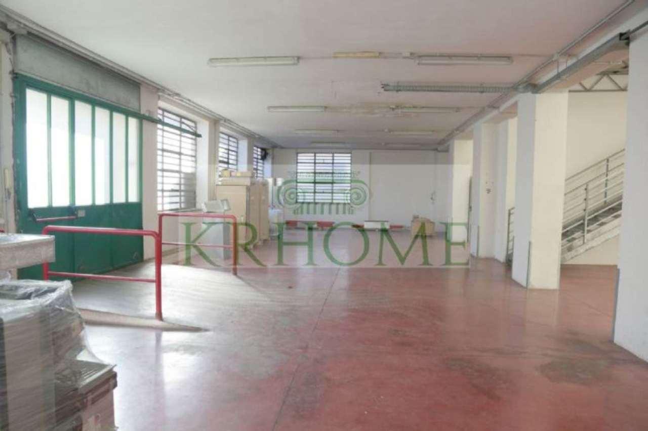 Laboratorio in affitto a Roma, 9999 locali, zona Zona: 8 . Tiburtina, Colli Aniene, Pietrasanta, San Basilio, prezzo € 13.500 | Cambio Casa.it