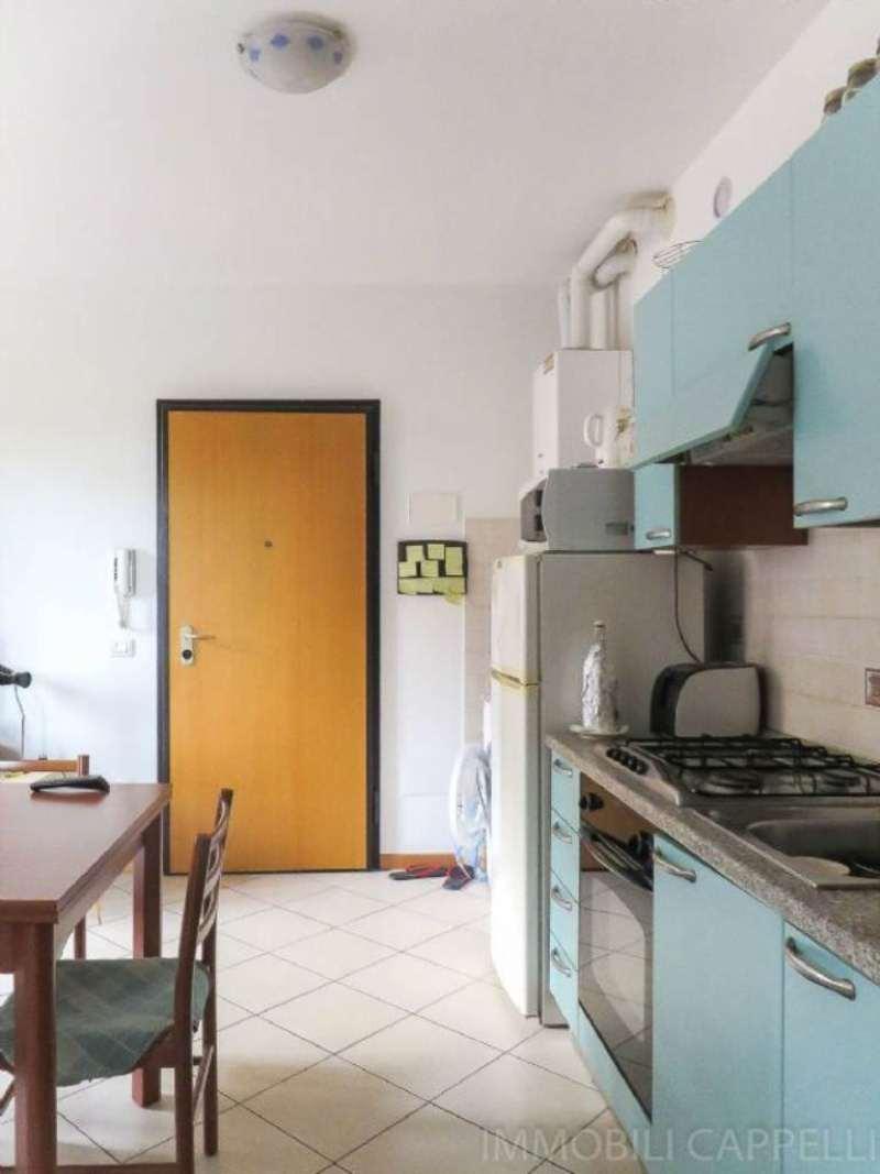 Appartamento in vendita a Cesena, 2 locali, prezzo € 150.000 | CambioCasa.it
