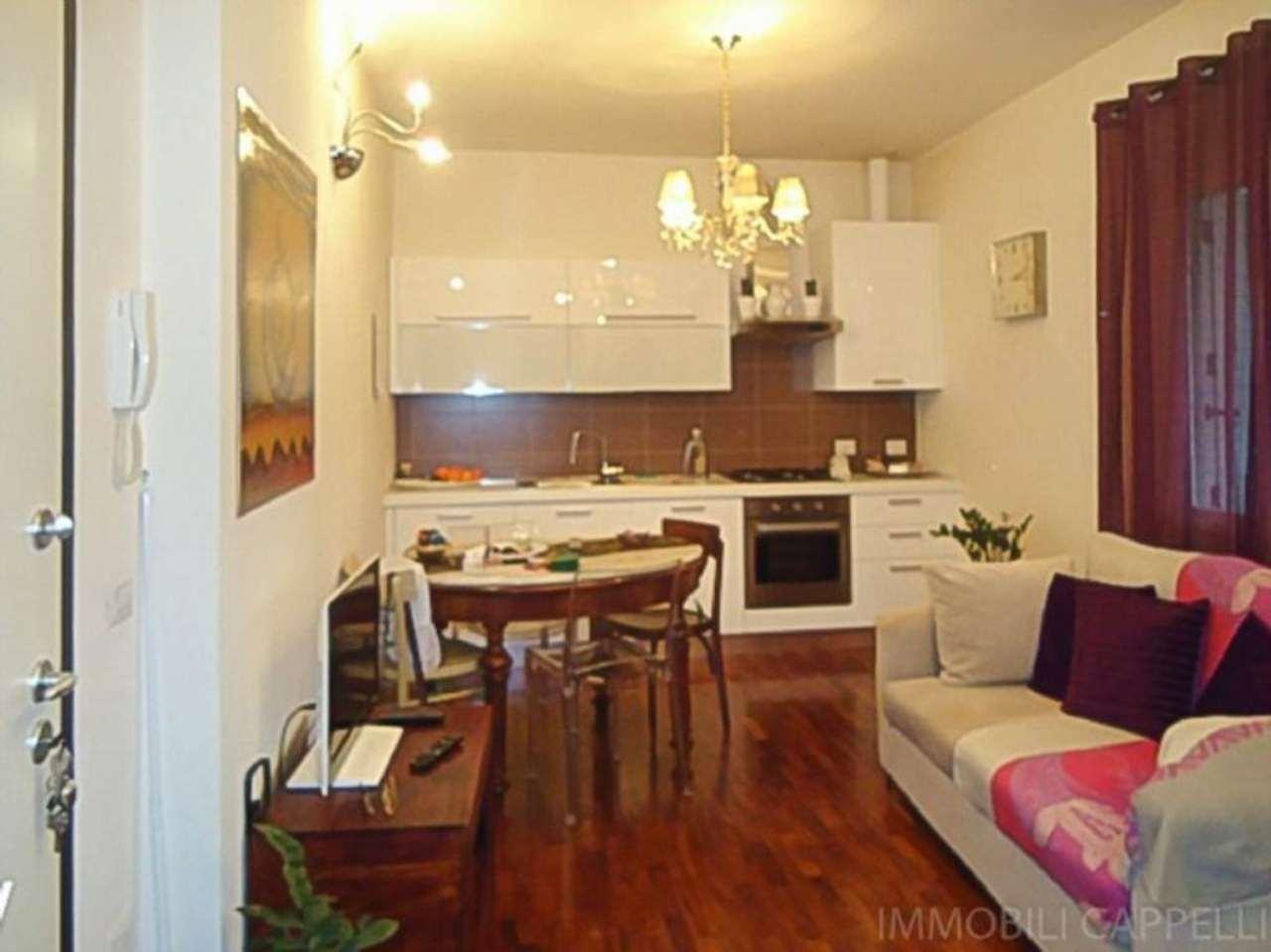 Appartamento in vendita a Forlimpopoli, 2 locali, prezzo € 128.000 | CambioCasa.it