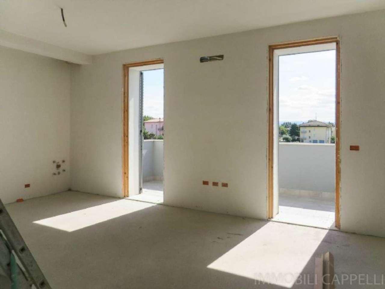 Appartamento in vendita a Forlimpopoli, 3 locali, prezzo € 155.000 | CambioCasa.it