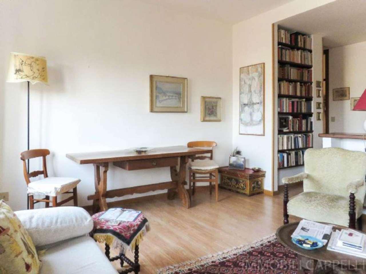 Appartamento in vendita a Cesena, 5 locali, prezzo € 175.000 | CambioCasa.it