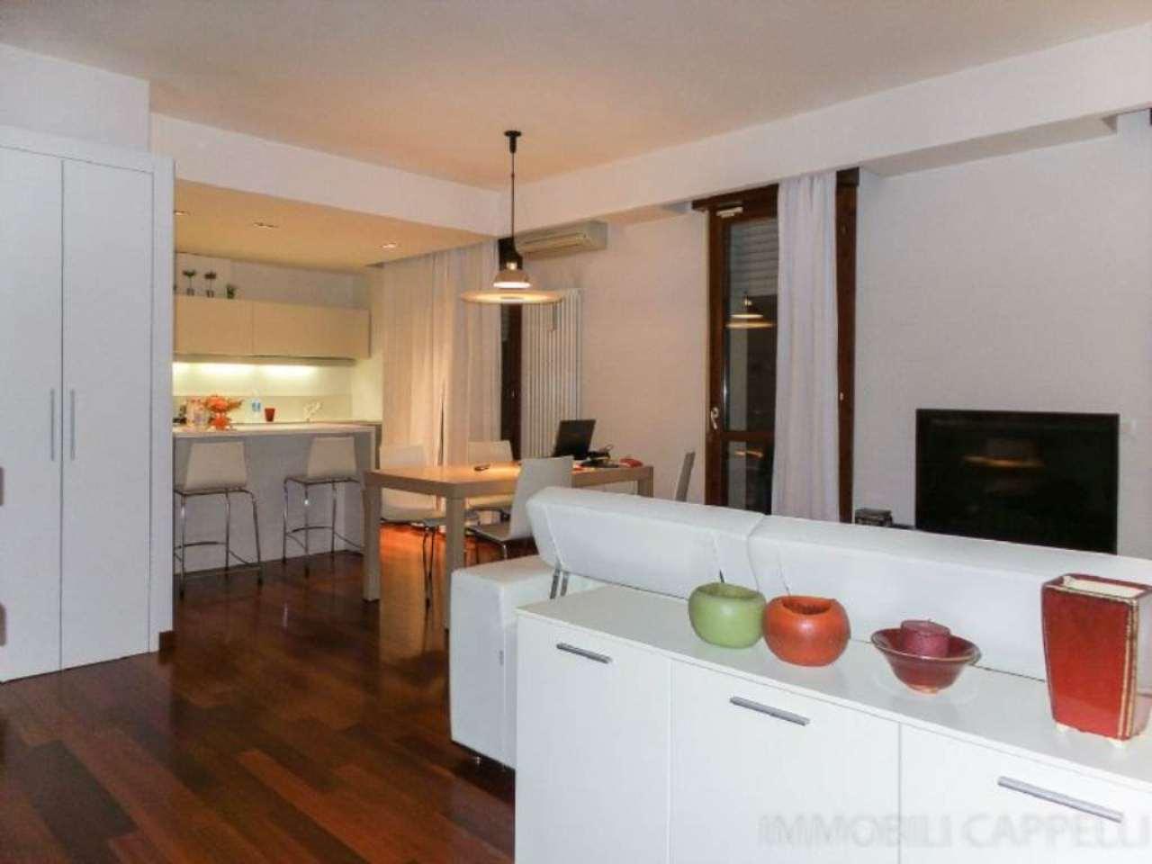 Appartamento in vendita a Cesena, 3 locali, prezzo € 215.000 | CambioCasa.it