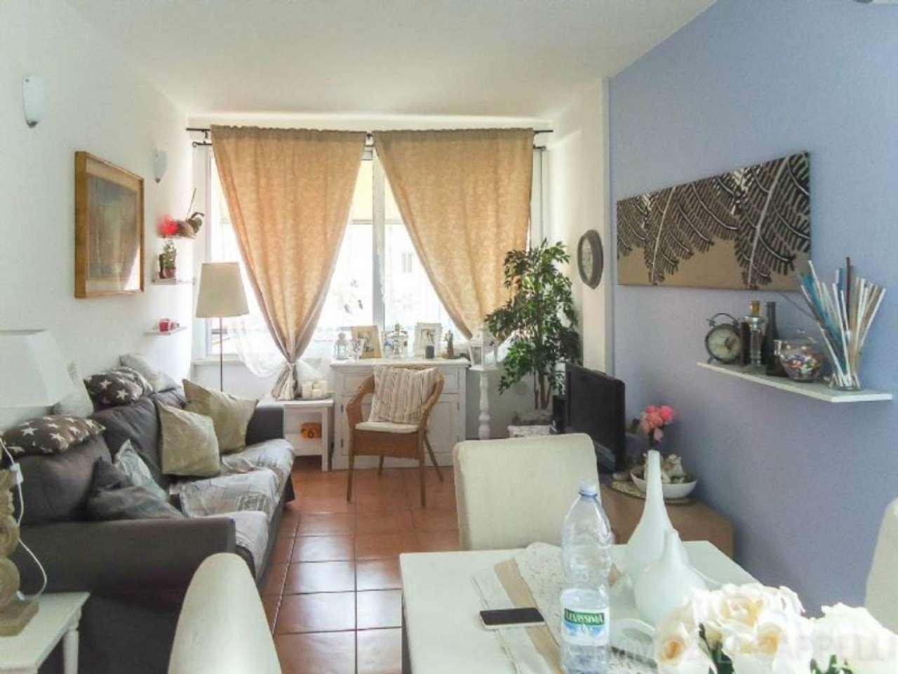 Appartamento in vendita a Cesena, 2 locali, prezzo € 125.000 | CambioCasa.it
