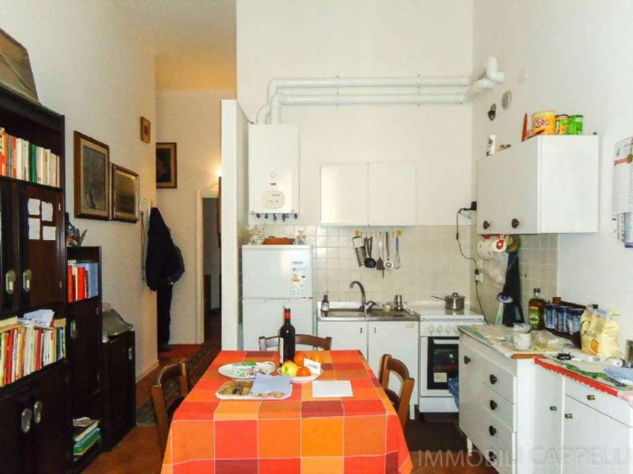 Appartamento in vendita a Cesena, 2 locali, prezzo € 170.000 | CambioCasa.it