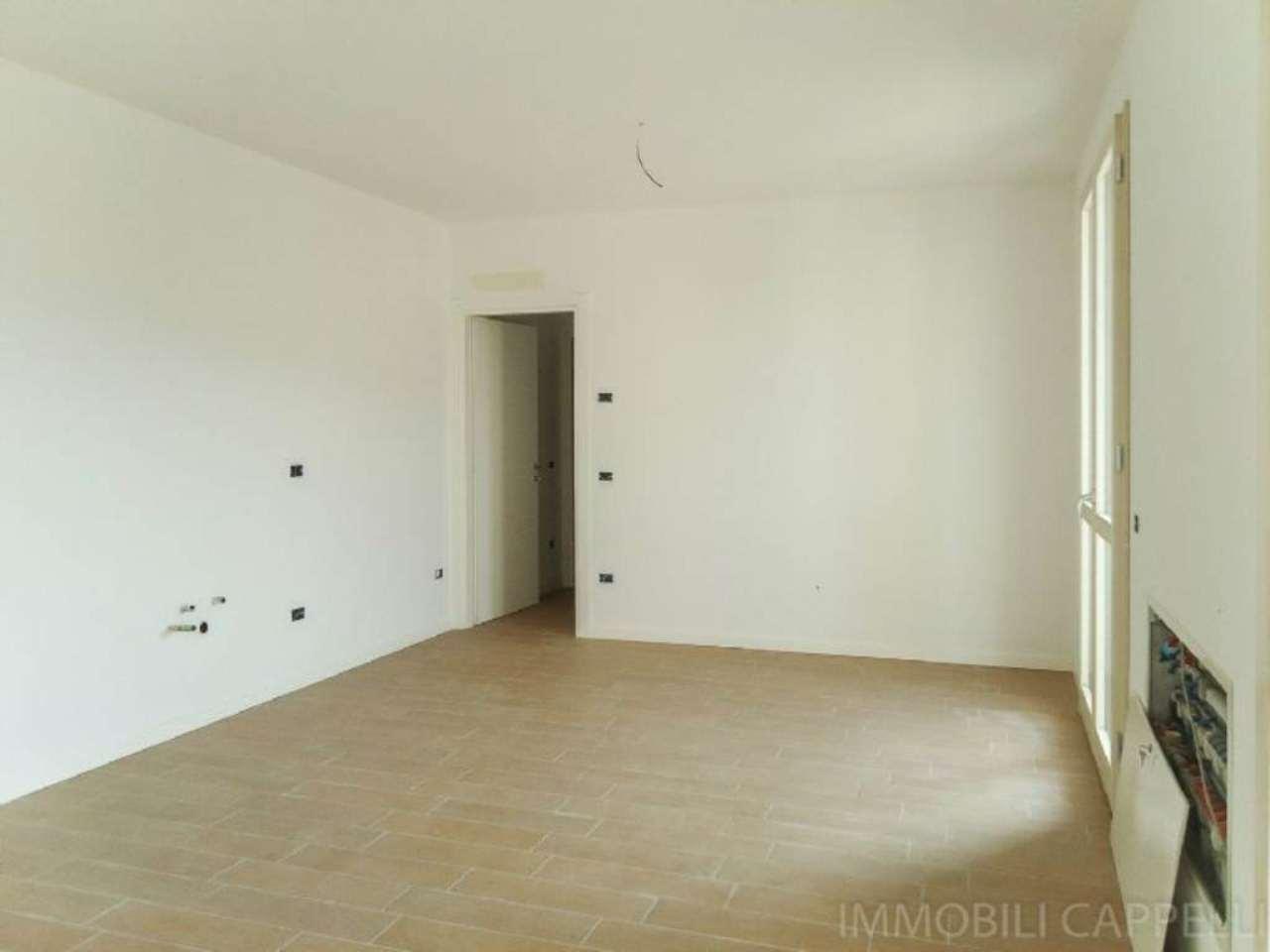 Appartamento in vendita a Cesena, 2 locali, prezzo € 155.000 | CambioCasa.it