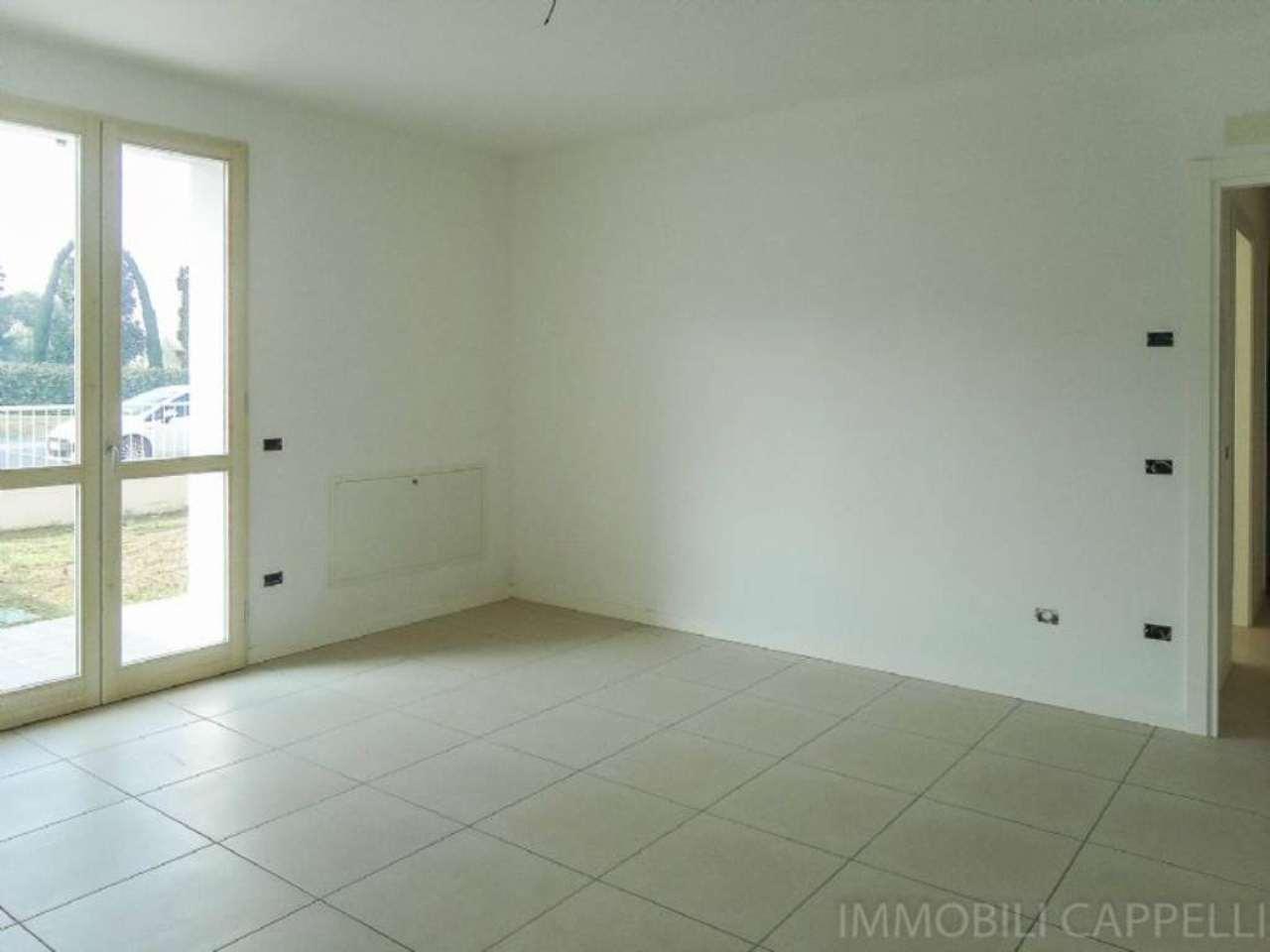Appartamento in vendita a Cesena, 3 locali, prezzo € 192.000 | CambioCasa.it