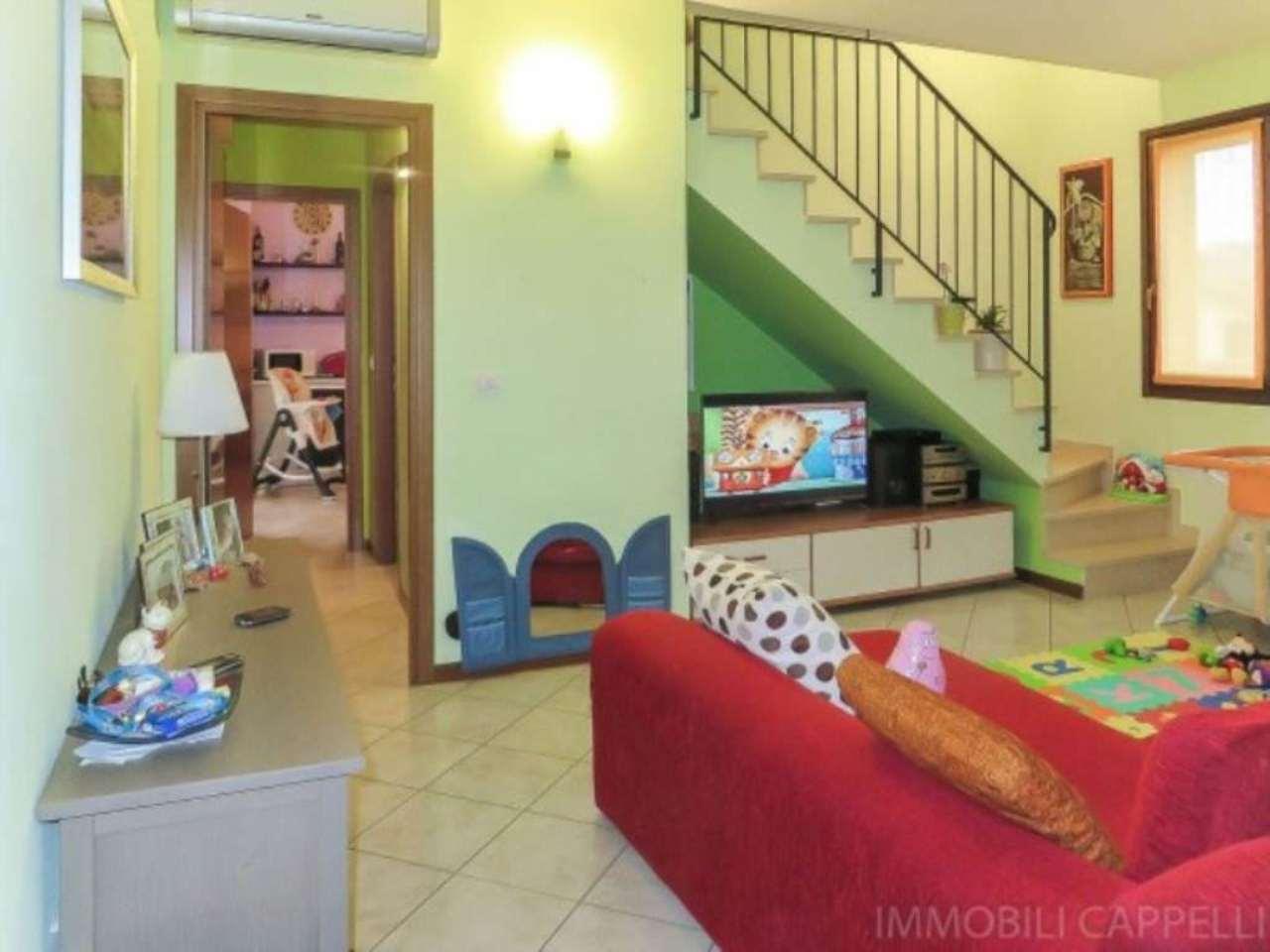 Appartamento in vendita a Predappio, 2 locali, prezzo € 135.000 | CambioCasa.it