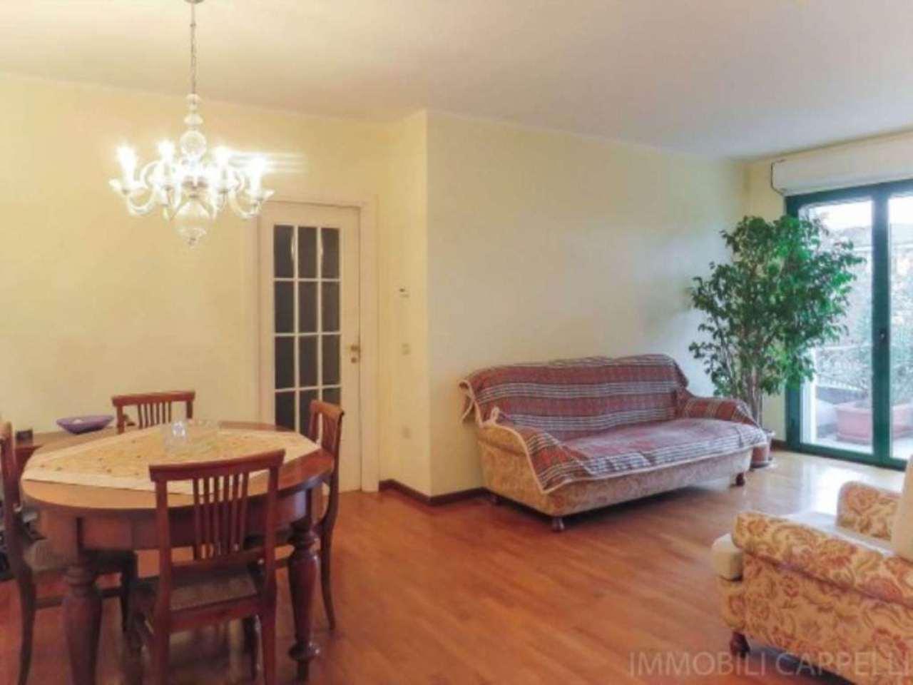 Appartamento in vendita a Forlimpopoli, 5 locali, prezzo € 198.000 | CambioCasa.it