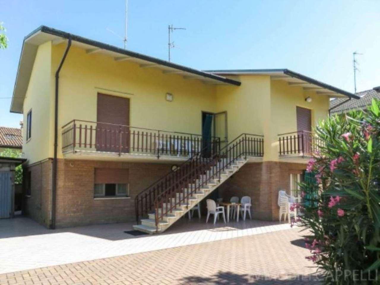 Soluzione Indipendente in vendita a Cervia - Milano Marittima, 6 locali, Trattative riservate | CambioCasa.it
