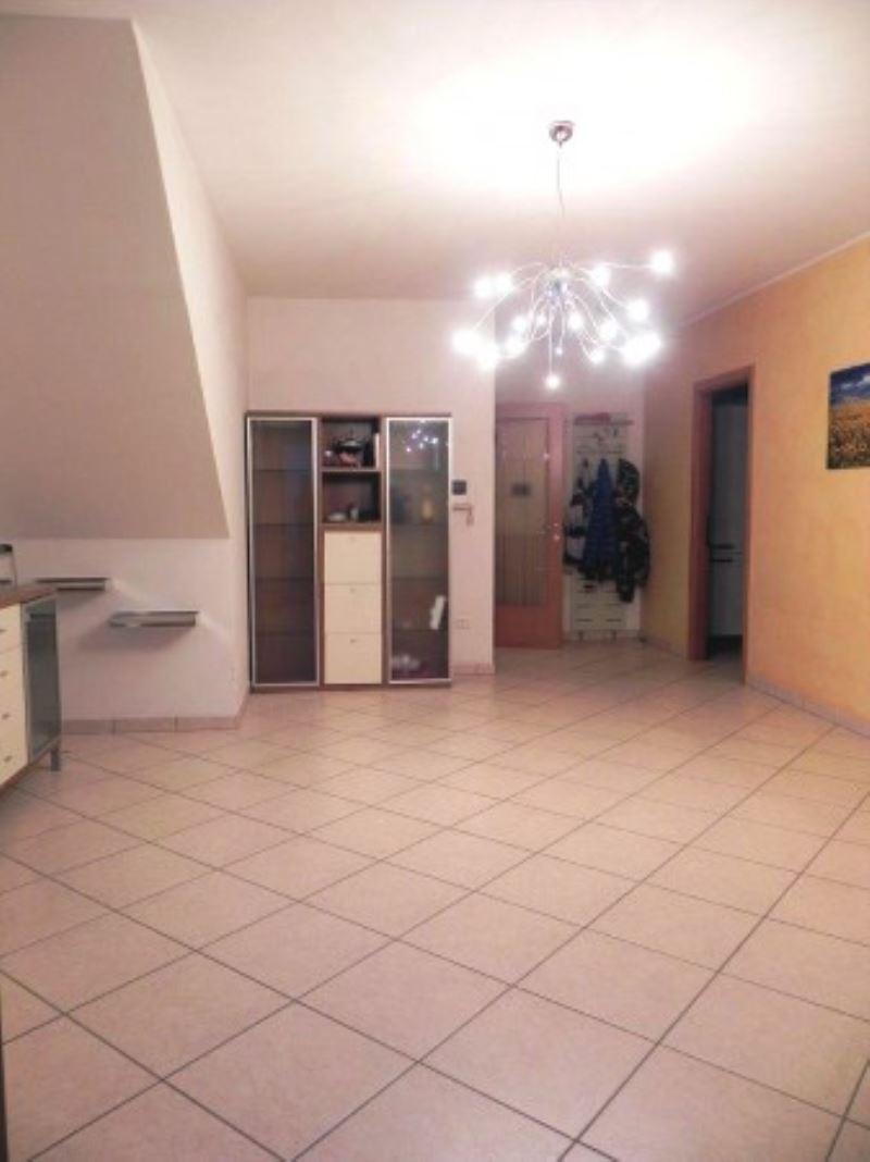 Attico / Mansarda in vendita a Meldola, 6 locali, prezzo € 279.000 | CambioCasa.it