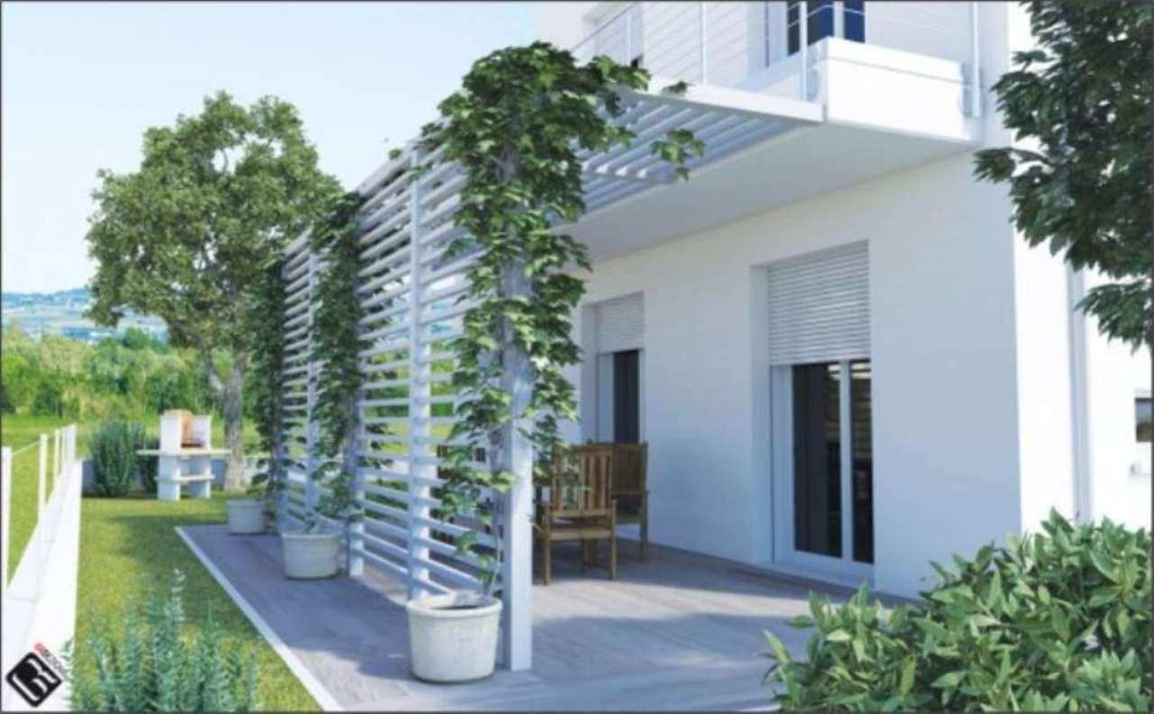 Villa in vendita a Forlimpopoli, 6 locali, prezzo € 498.000   CambioCasa.it