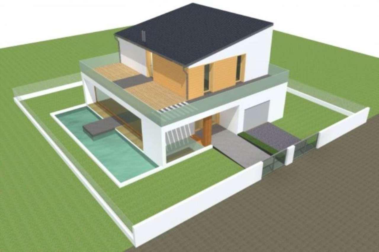 Villa in vendita a Forlimpopoli, 6 locali, prezzo € 650.000   CambioCasa.it