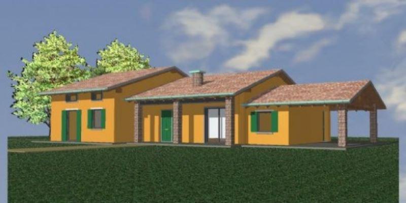 Villa in vendita a Bertinoro, 6 locali, prezzo € 495.000 | CambioCasa.it