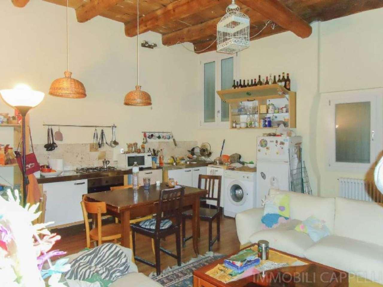 Appartamento in vendita a Cesena, 4 locali, prezzo € 240.000 | CambioCasa.it