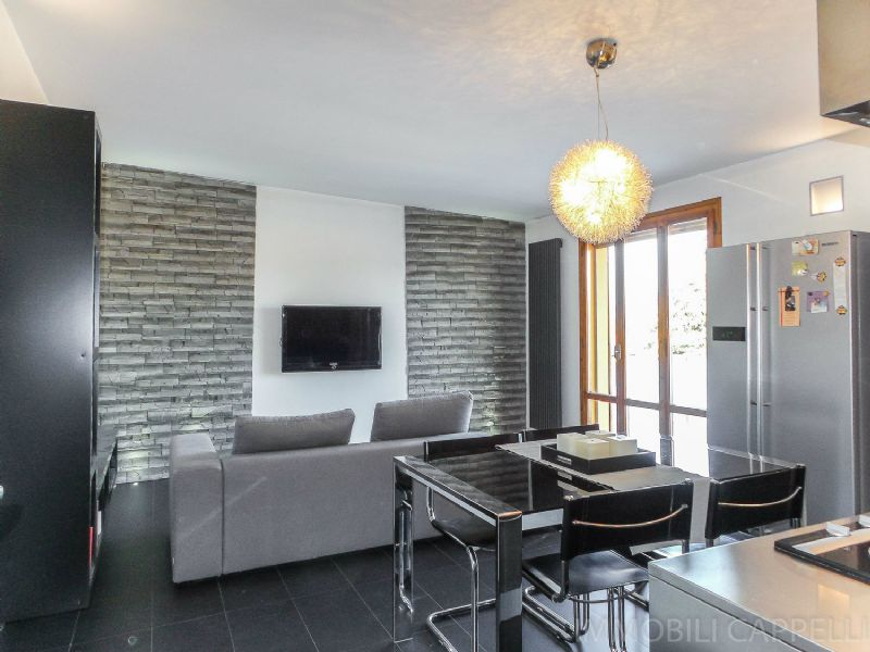 Appartamento in vendita a Meldola, 2 locali, prezzo € 105.000 | CambioCasa.it